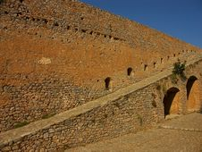 Free Fortification Wall Stock Photos - 498543