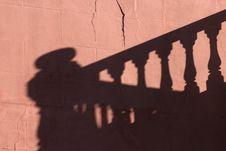 Free Balcony Shadow Stock Photos - 498603