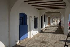 Calella De Palafrugell, Catalonia, Spain Royalty Free Stock Photo