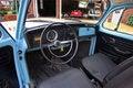 Free Old Car Interior Stock Photos - 4903343