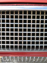 Free Car Front Grill Stock Photography - 4903602