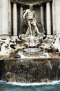Free Trevi Fountain In Rome, Italy Stock Images - 4904674