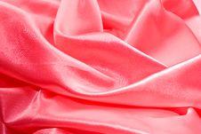 Free Silk, Textile Background Royalty Free Stock Photo - 4900765