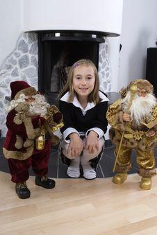 Free Christmas Time Stock Image - 4901021