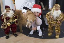Free Christmas Time Stock Photography - 4901072