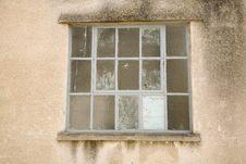 Free Old Window Background Stock Photos - 4902233