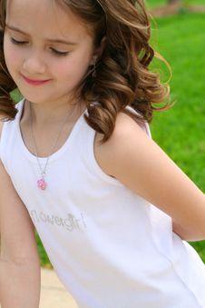 Free Beautiful Girl Royalty Free Stock Photos - 4902568