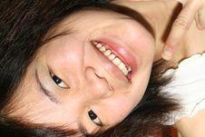 Free Smile Royalty Free Stock Photos - 4902608
