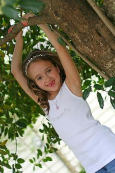 Free Beautiful Girl Royalty Free Stock Images - 4902609