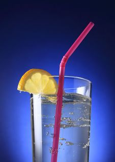 Cool Cocktail Stock Images