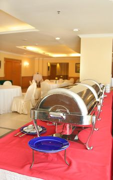 Free The Banquet Buffet Stock Photography - 4902642
