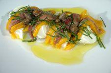 Free Sardine Appetizer Stock Image - 4903071