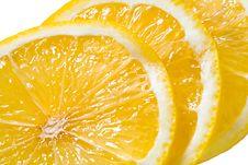 Free Fresh Lemon Royalty Free Stock Photos - 4903798