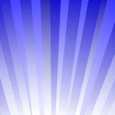 Free Blue Striped Background Stock Photography - 4905032