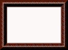 Free Decorative Framework Royalty Free Stock Photography - 4905337