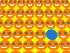 Free Smile Stock Image - 4905861