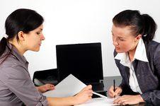 Free Business Team 21 Stock Photos - 4907223