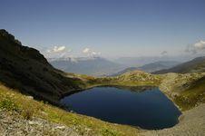 Free The Lake. Stock Photo - 4908020