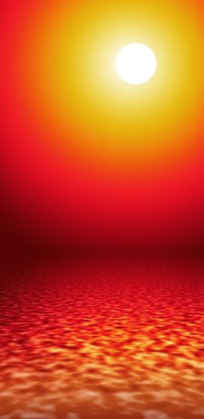 Free Sunset Royalty Free Stock Images - 4908569