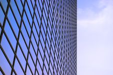 Free Skyscraper Stock Photography - 4909962
