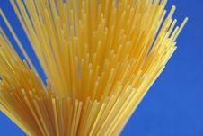 Free Spaghettis Stock Photography - 4910482