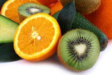 Free Fruits Stock Photography - 4911152