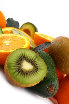 Free Fruits Stock Images - 4911174