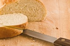 Free Fresh Bread Stock Images - 4911224