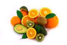 Free Fruits Stock Image - 4911271