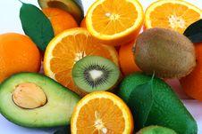 Free Fruits Stock Photo - 4911300