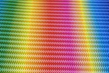 Free Rainbow Background Stock Photography - 4911672