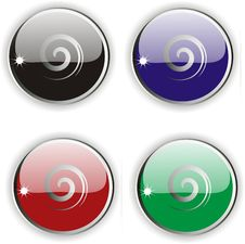 Free Buttons Stock Photo - 4912020