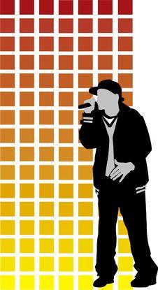 Free Hip Hop Stock Photography - 4912132