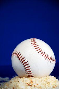 Free Baseball Royalty Free Stock Photos - 4913268