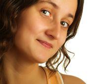 Free Smile Royalty Free Stock Photo - 4913345