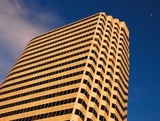Free Office Building Skyscraper Royalty Free Stock Photos - 4913838