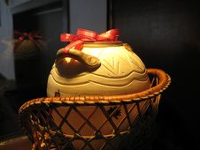 Free Pot Royalty Free Stock Image - 4914236