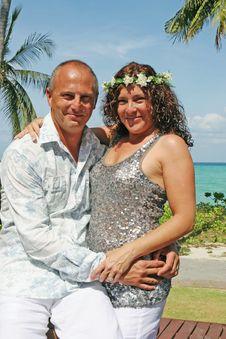 Free Happy Couple Stock Photo - 4915740