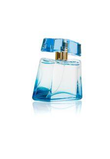 Free Perfume Bottle Stock Image - 4917141
