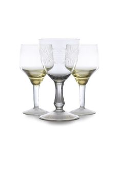 Free Isolated Goblets Royalty Free Stock Image - 4917146