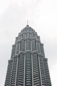Free Petronas Towers Royalty Free Stock Images - 4918159