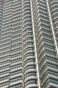 Free Petronas Towers Stock Image - 4918221