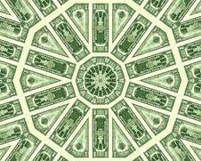Free Dollar Design Stock Photos - 4919853