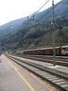 Free Train Stock Image - 4922351