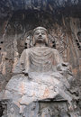 Free The Statue Of Buddha Royalty Free Stock Photos - 4928988