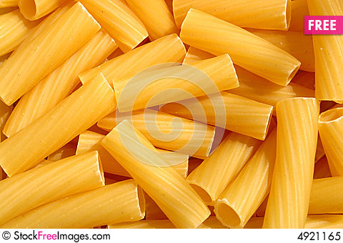 Pasta Tubes - Free Stock Images & Photos - 4921165 ...