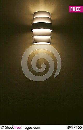 Free Lamp Shade Stock Photos - 4927133