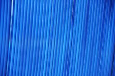 Blue Water Abstract Background Royalty Free Stock Photo