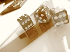 Free Dice Stock Images - 4923904