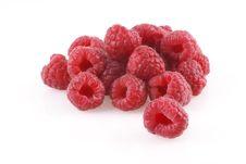 Free Raspberries. Stock Photo - 4923910